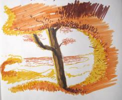 2007-02 Sketchbook: 07 by monking