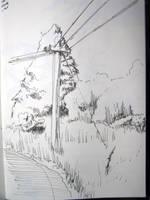 2007-02 Sketchbook: 12 by monking