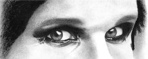 Lauri's eyes by Bellchen87
