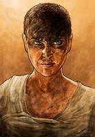 Imperator Furiosa by MimmuArt
