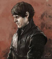 Ramsay Bolton by MimmuArt