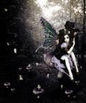 Midnight In Cottingley by Batty-Phoenix