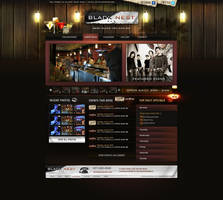 Bar Design by samborek