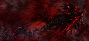 Valentine Vincent Signature by firebladenatjox