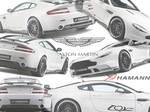 Aston Martin DBS by firebladenatjox