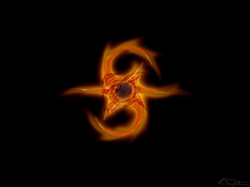 Ifrit Logo by firebladenatjox