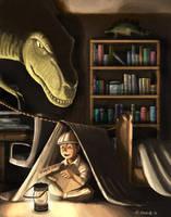 The Lost World by mregina