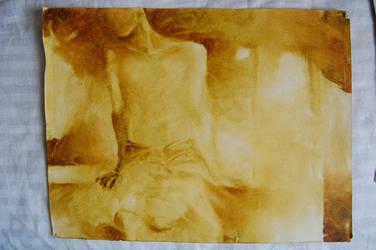 untitled - figure II by sanpaiya