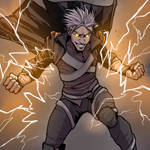 UNLIMITED POWER by HolyVarus