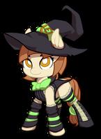 Pumpkin Spice by Rayhiros