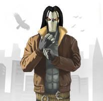 Niko Death by BioGear