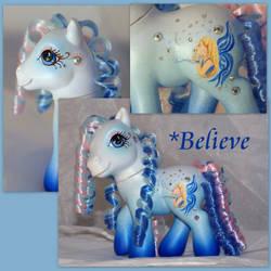 Believe Custom MLP- DS by wylf