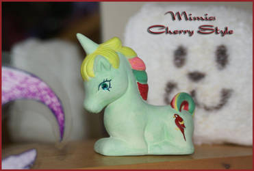 Mimic- Cherry Style by wylf