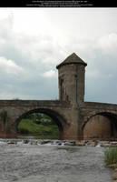 Across A River Broad by Elandria