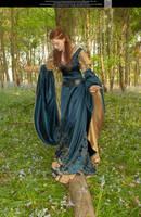 Natures Lore 16 by Elandria