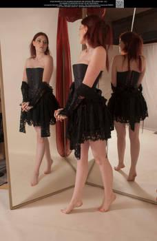 Reflections 01 by Elandria