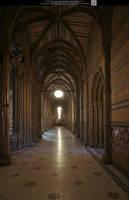 These Hallowed Halls 08 by Elandria