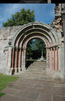Age of Arches 10 by Elandria