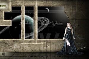 Dreaming In C Major by Elandria