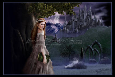 S w e e t D r e a m s... by Elandria