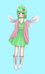 Gaia Freebie ::COM:: by Yomikomi