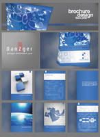 Brochure TwoDotOne by danzger