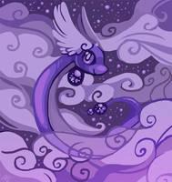 Dragonair by FluffyFluffs