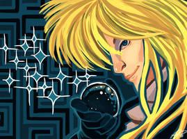 The Labyrinth by FluffyFluffs
