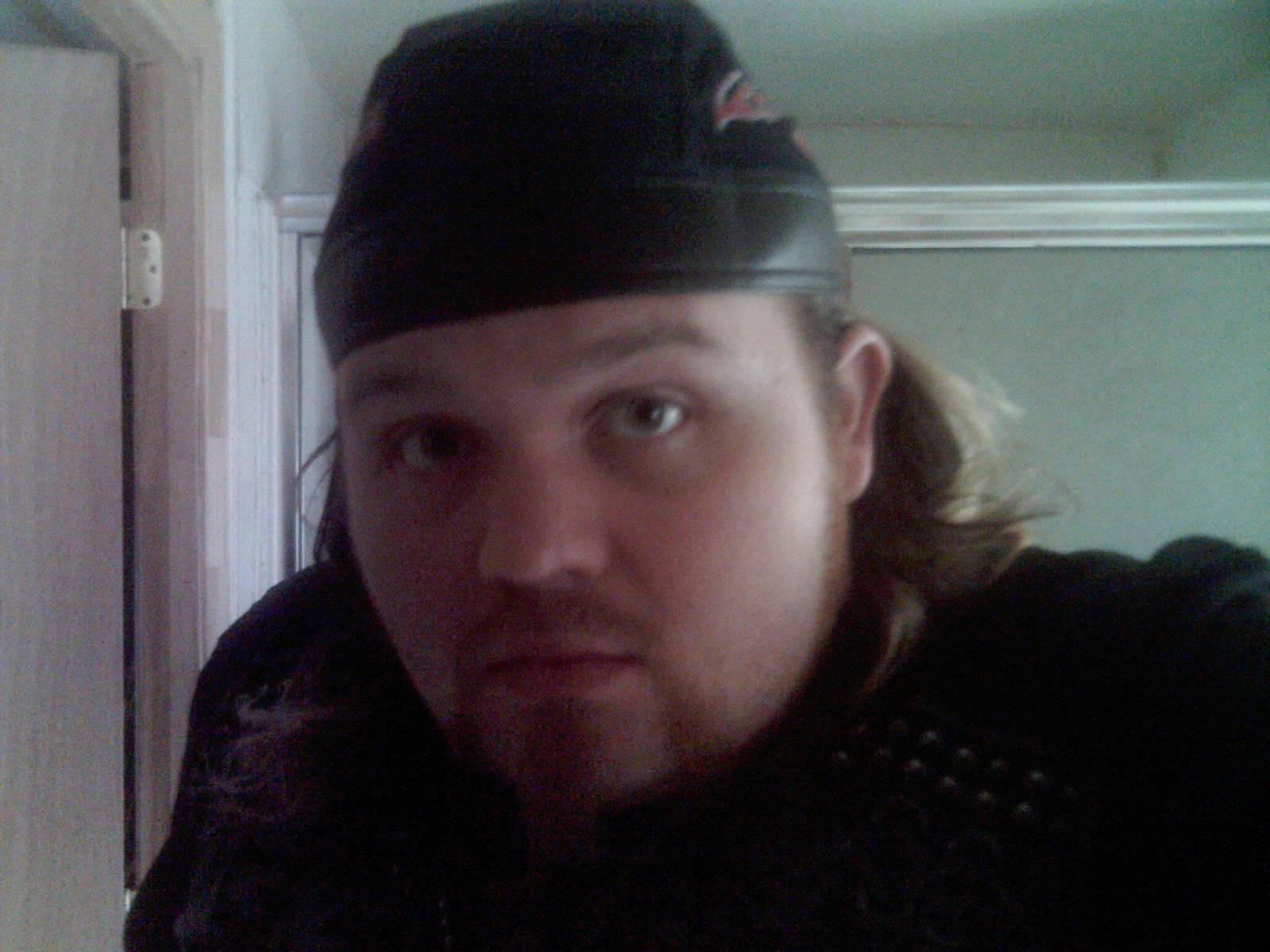 BooRat's Profile Picture