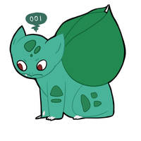 Sulkey Bulba by Seagullpendragon