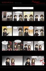 Supernatural: Must Love Dogs. by eychanchan