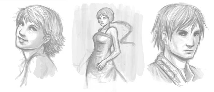 Test Sketches 08012009 by eychanchan