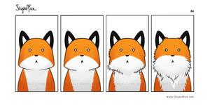 StupidFox - 84 by eychanchan