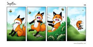 StupidFox - 159 by eychanchan