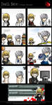Death Note: Always Second by eychanchan