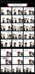 Death Note: Misunderstood by eychanchan