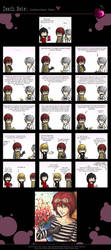 Death Note: Valentines Rant by eychanchan