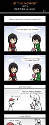 AtM: Illegal Pokemoning by eychanchan