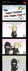 Death Note: Fanboy. by eychanchan