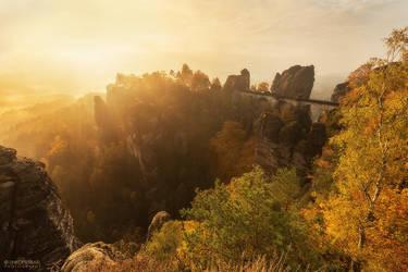 German Fairytales by Unkopierbar