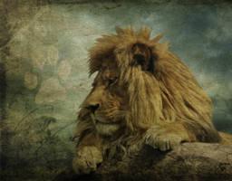 Regal Beast by Kerri--Jo