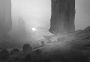 AlienL474 by ZyrSkar