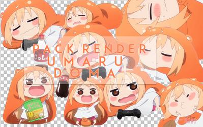 [Pack Render] UMARU DOMA by The-Knight-Cytus