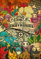Individium Collaboration Work by ExtremelyShane