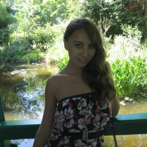 Anna-model's Profile Picture