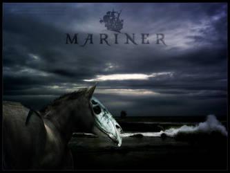 The Mariner by xmariner