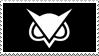 Vanoss logo Stamp by Larikane
