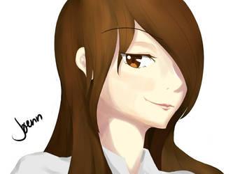 A classmate of mine. D: by zZJoennZz