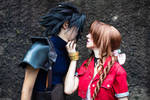 Zerith Lucca Comics and Games by AiridAndKaitoCosplay