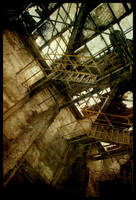 Shadow of Chernobyl XI by opeth18